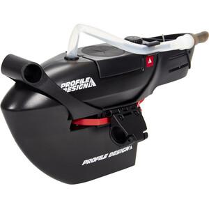 Profile Design FC35 Trinksystem schwarz schwarz