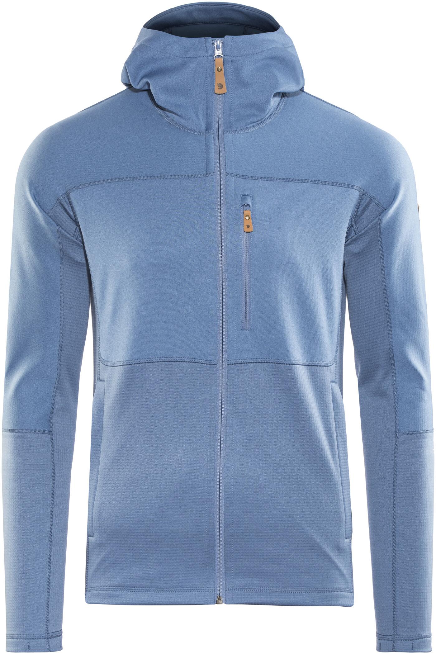 FJ/ÄLLR/ÄVEN Herren Abisko Trail Fleece Pullover Und Sweatshirt