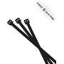 Riesel Design cable:tie 25 Stück schwarz