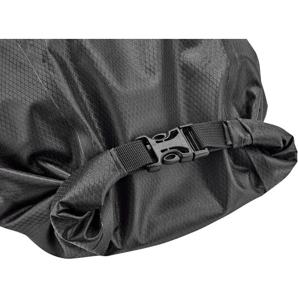 Revelate Designs Terrapin Wasserdichter Packsack 14l black