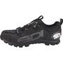 Sidi SD15 Schuhe Herren black