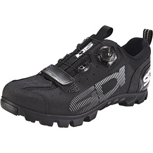 Sidi SD15 Chaussures Homme, black black