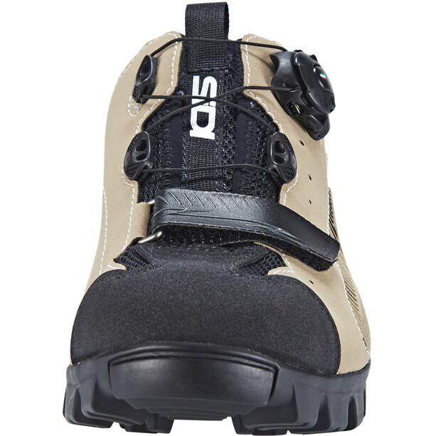 Sidi SD15 Chaussures Homme, sand/black