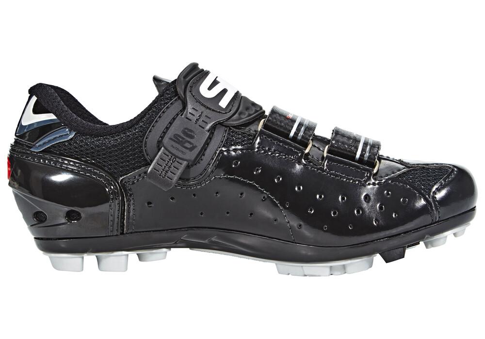 sidi eagle 7 shoes women black black online kaufen. Black Bedroom Furniture Sets. Home Design Ideas