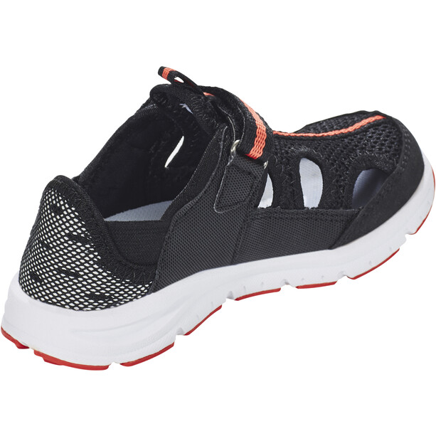 Viking Footwear Nesoeya Schuhe Kinder black/orange