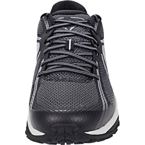 Columbia Trient Outdry Schuhe Herren black/cool grey