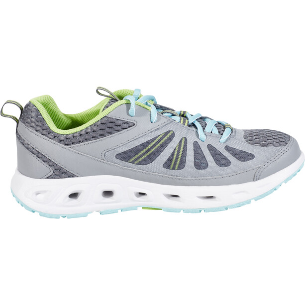 Columbia Vent Master Chaussures Femme, gris