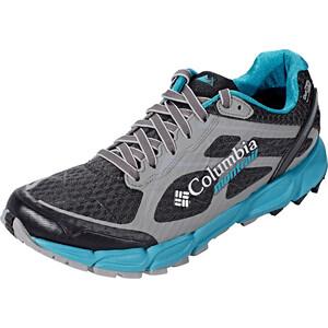 Columbia Caldorado II Outdry Schuhe Damen dark grey/sea level dark grey/sea level