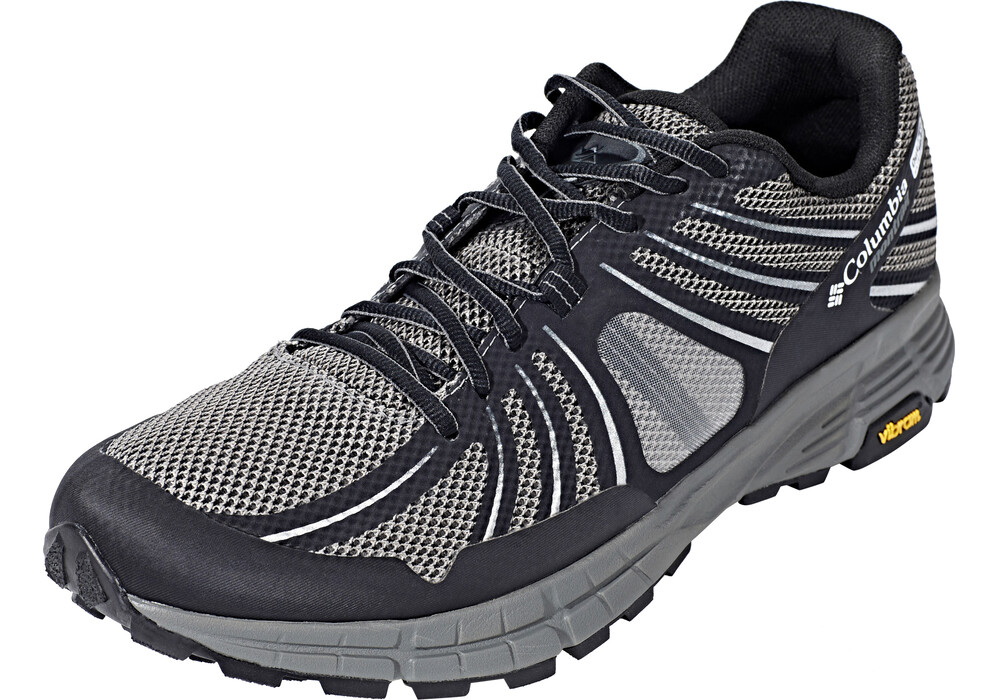 columbia mojave trail outdry chaussures de running homme. Black Bedroom Furniture Sets. Home Design Ideas