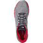 Columbia Caldorado II Schuhe Herren charcoal/bright red