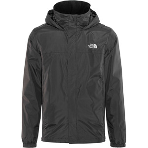 The North Face Resolve 2 Jacke Herren tnf black/tnf black tnf black/tnf black