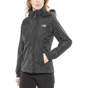 The North Face Resolve 2 Jacke Damen tnf black tnf black