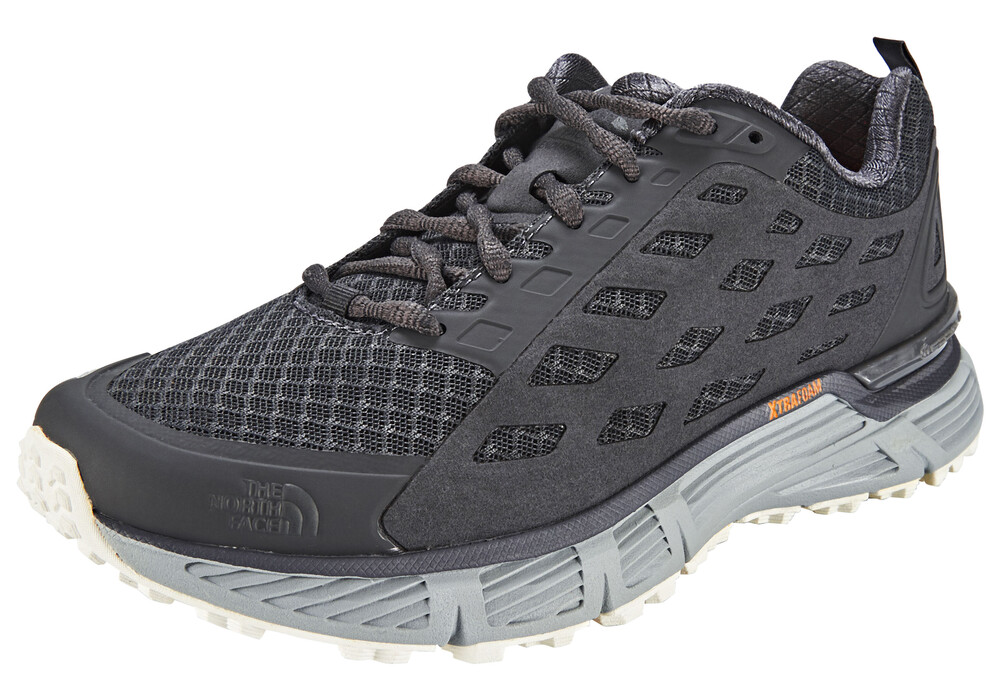 The north face endurus tr shoes women dark shadow grey for Html tr border