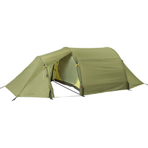 Helsport Lofoten Trek 3 Camp Tent green green