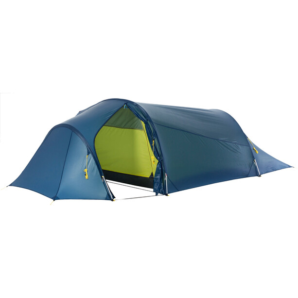 Helsport Lofoten Superlight 3 Camp Tent blue