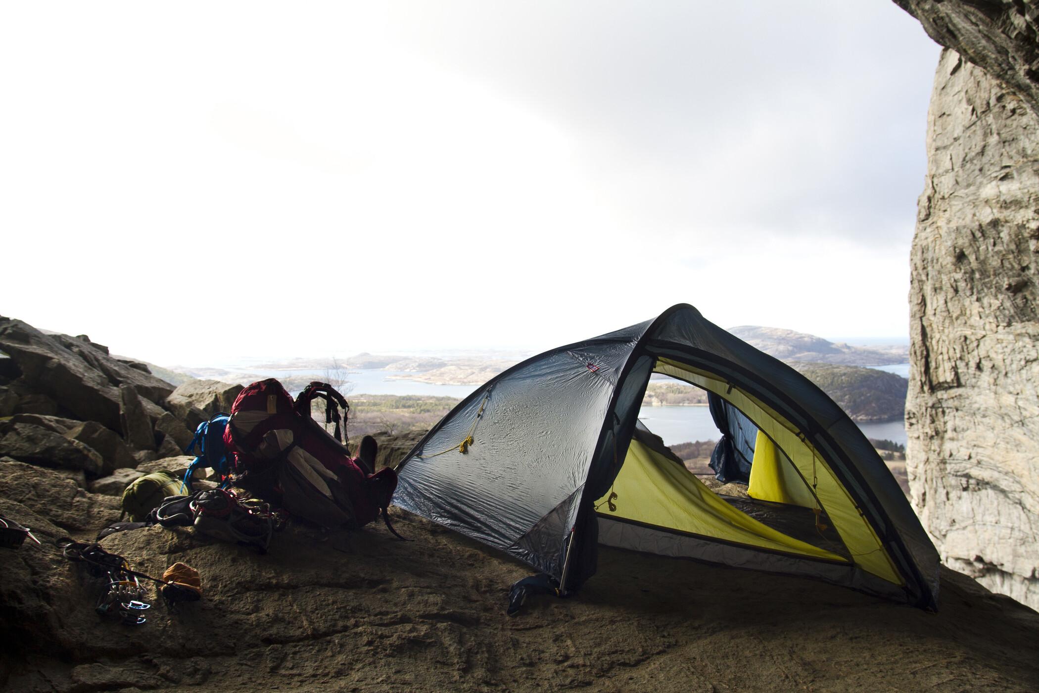 Helsport Reinsfjell Superlight 2 Tent