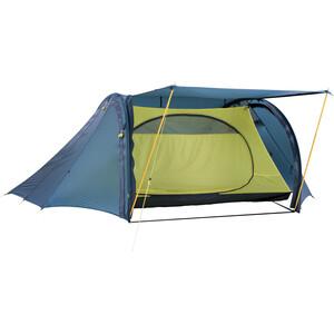 Helsport Fonnfjell Superlight 2 Tent blue blue