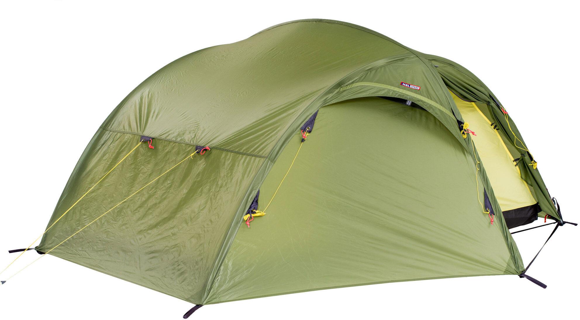 Helsport Reinsfjell Pro 2 Tent