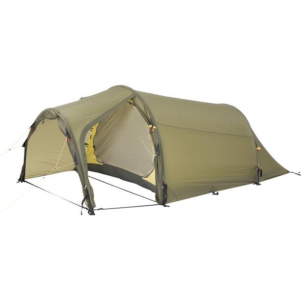 Helsport Lofoten Pro 4 Camp Tent green