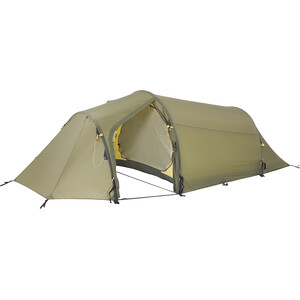 Helsport Lofoten Pro 4 Camp Tent grön grön