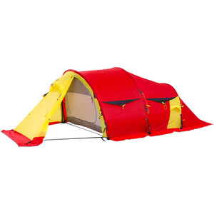 Helsport Patagonia 3 Tent red/yellow red/yellow