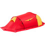 Helsport Lofoten X-Trem 3 Camp Tent red/yellow