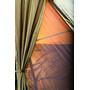 Helsport Varanger 8-10 Outertent + Pole green