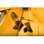 Helsport Varanger 12-14 Outertent + Pole green