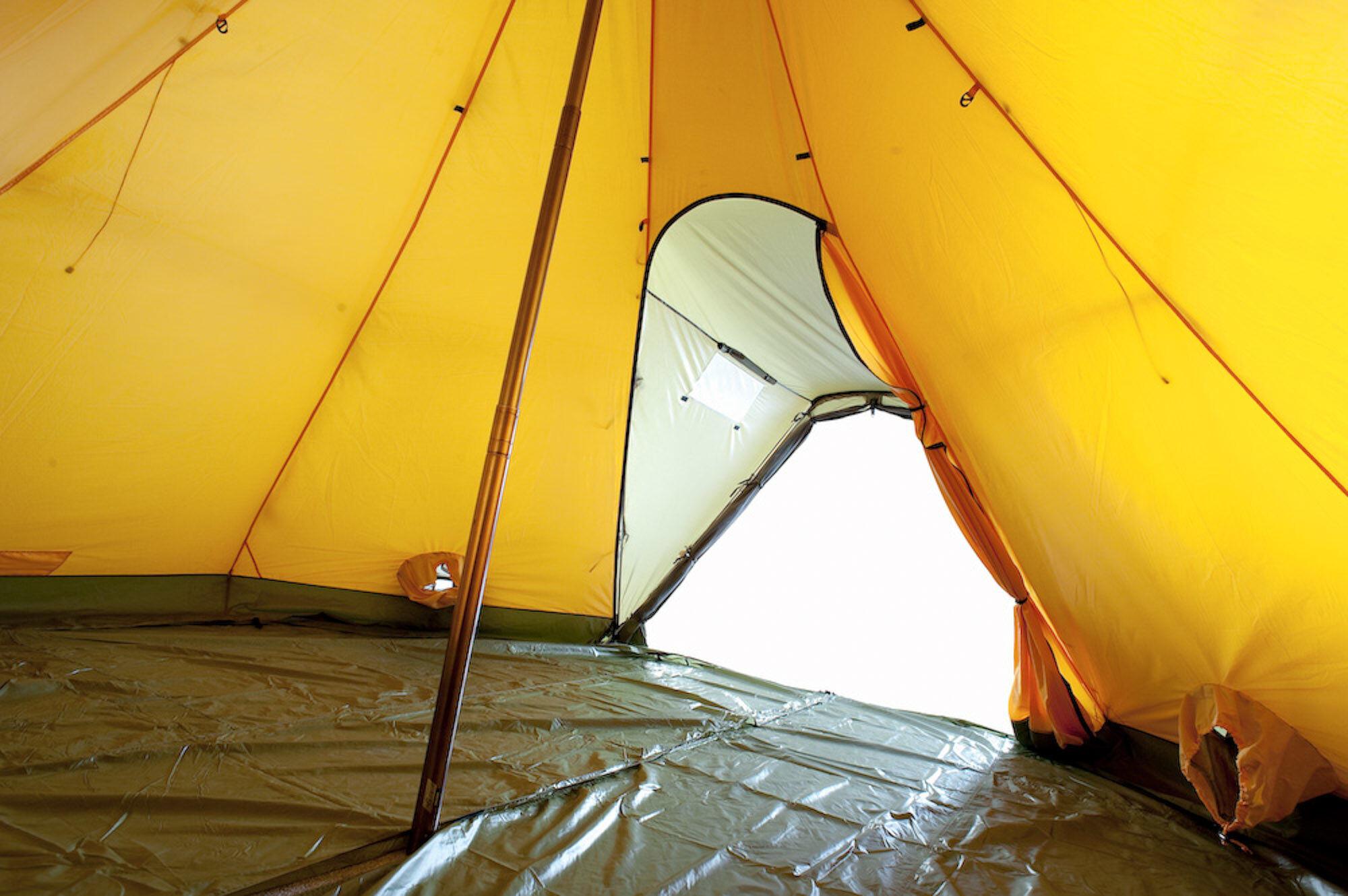 Helsport Helsport Varanger 4 6 Camp Tält Grön