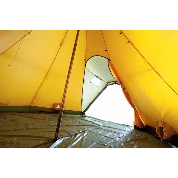 Helsport Varanger 8-10 Camp Outertent + Pole green