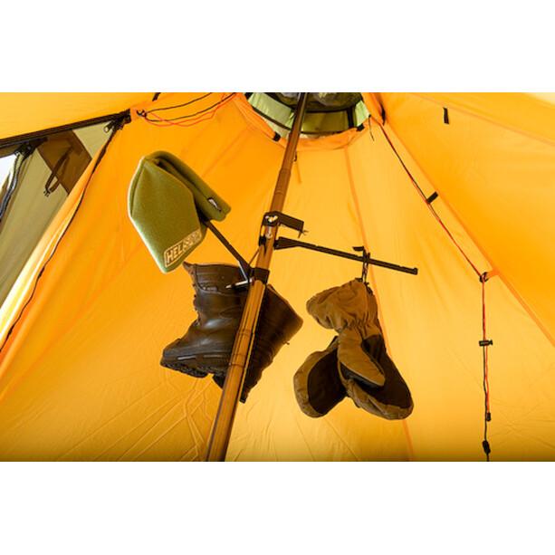 Helsport Varanger 12-14 Camp Outertent + Pole green