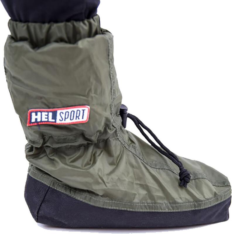 Helsport Bivy Shoes L   EU 42-46 2021 Tøfler
