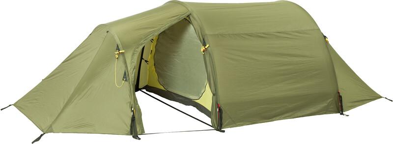 Helsport Lofoten Trek 5 Camp Zelt green 3-Personen Zelte 141-977