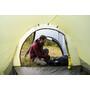 Helsport Lofoten Superlight 3 Camp Zelt blue