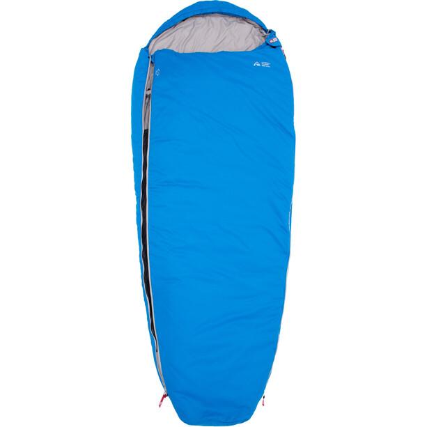 Helsport Glitterheim Spring Schlafsack bright blue
