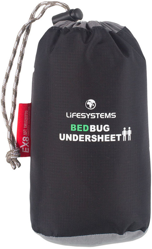 Lifesystems Bed Bug Under Sheet Double  2017 Biviposer