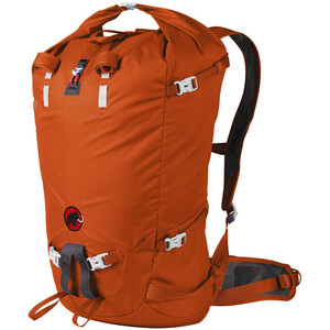 Mammut Trion Light 28 Rucksack dark orange dark orange