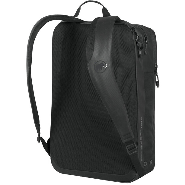 Mammut Seon Transporter 26 Daypack black