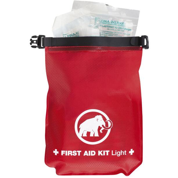 Mammut Light Kit d'urgence, poppy