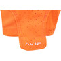 POC AVIP Handschuhe Kurz zink orange