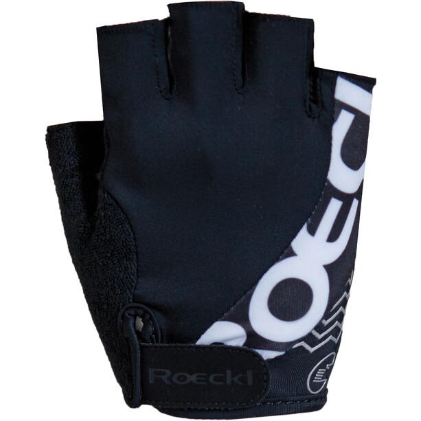 Roeckl Bellavista Handschuhe schwarz