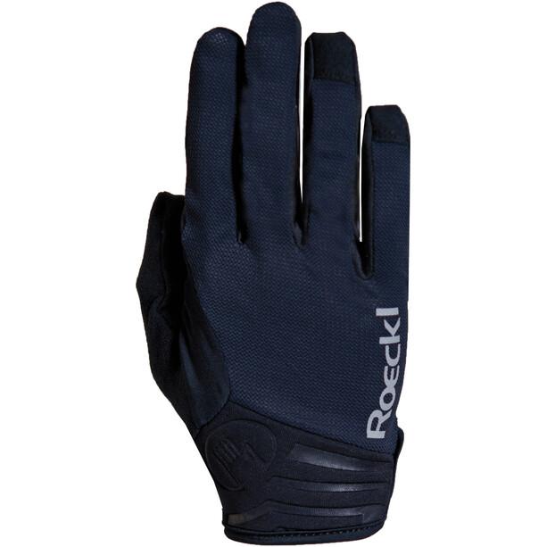 Roeckl Mileo Handschuhe schwarz