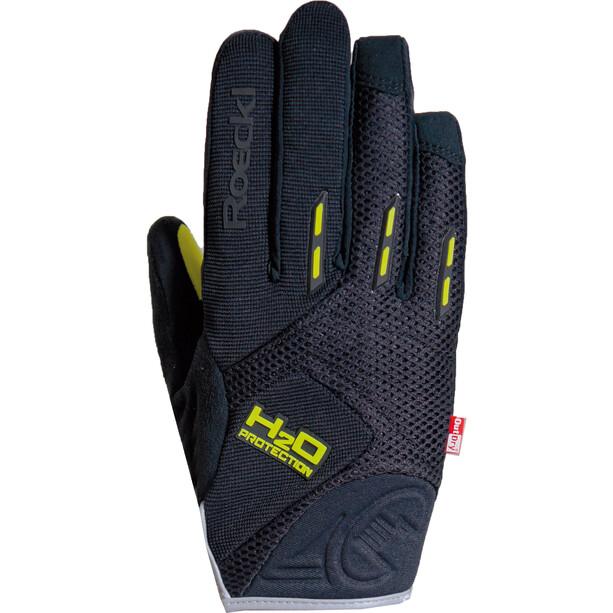 Roeckl Moro Handschuhe schwarz