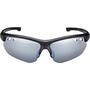 UVEX Sportstyle 115 Brille black mat/silver