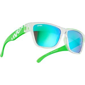 UVEX Sportstyle 508 Brille Kinder grün grün