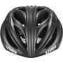 UVEX boss race Helm LTD black-white
