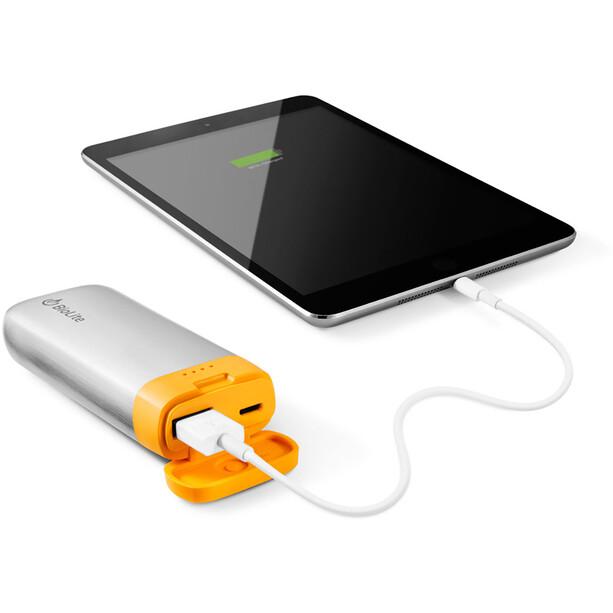 BioLite Charge 20 USB Power Pack steel