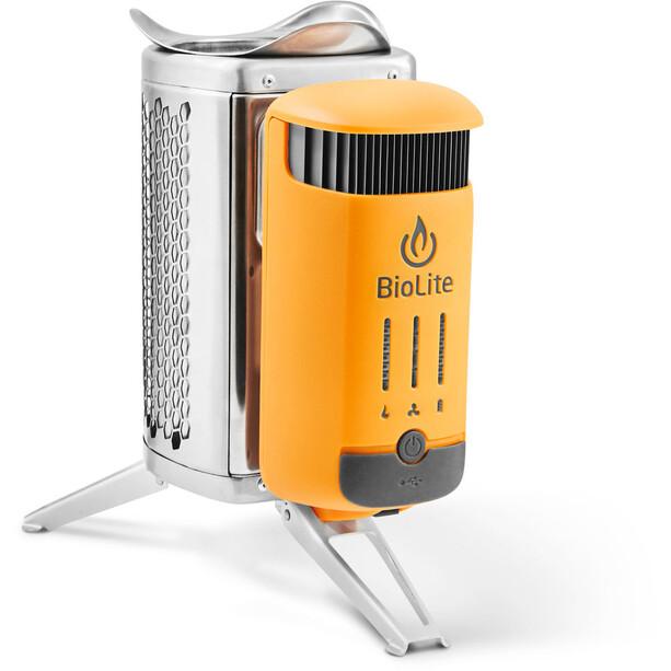 BioLite Campstove 2 orange