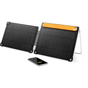 BioLite SolarPanel 10+ black black