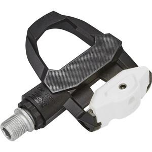 Look Kéo Classic 3 Pedale schwarz/weiß schwarz/weiß